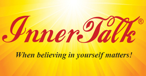 InnerTalk: When believing in yourself matters!