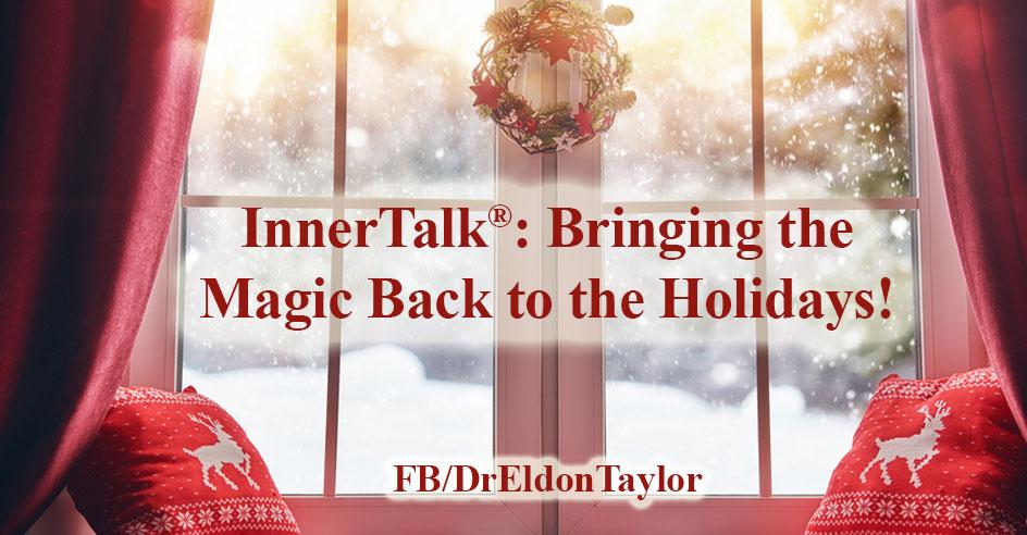 InnerTalk Holiday Magic