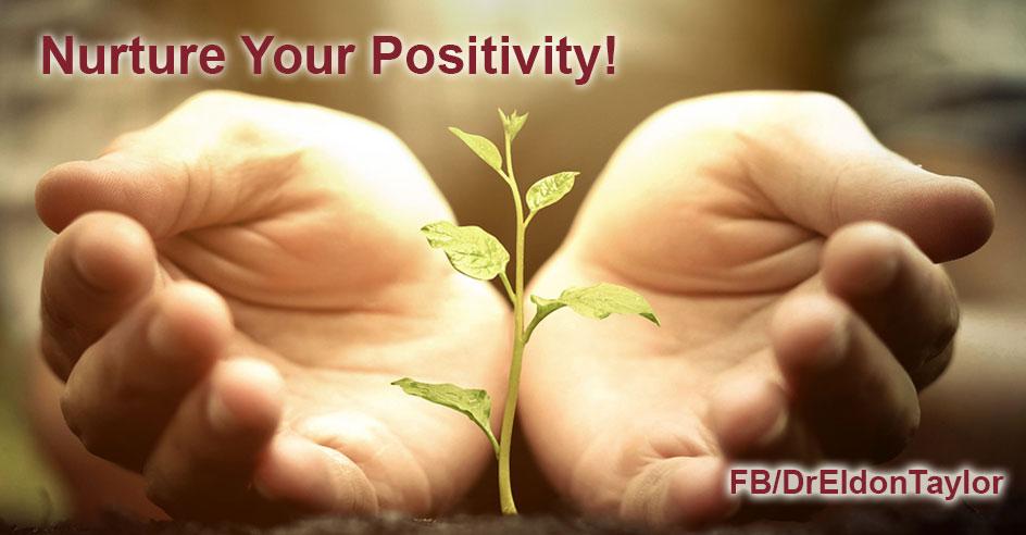 Nurture Positivity