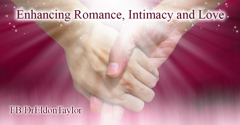 Romance, Intimacy and Love