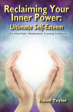 Reclaiming Your Inner Power