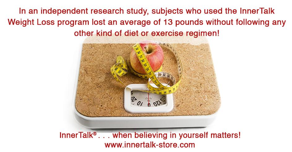 Weight Loss InnerTalk