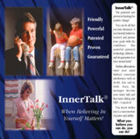 InnerTalk CD Cover